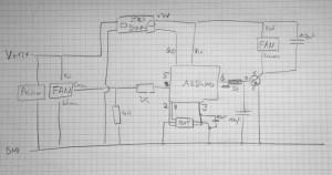 frostcube der selbst gebaute k hlschrank. Black Bedroom Furniture Sets. Home Design Ideas