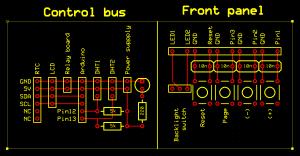 TerraControl PCB